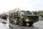 Belarussian Smerch